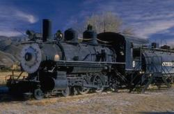 polar express train clipart